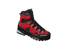 MAMMUT Mt. Cascade GTX Homme jaune-noir
